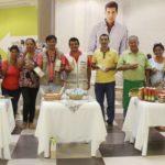 Productores en Open Plaza Pucallpa